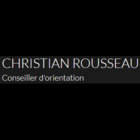 Christian Rousseau Conseiller d'Orientation