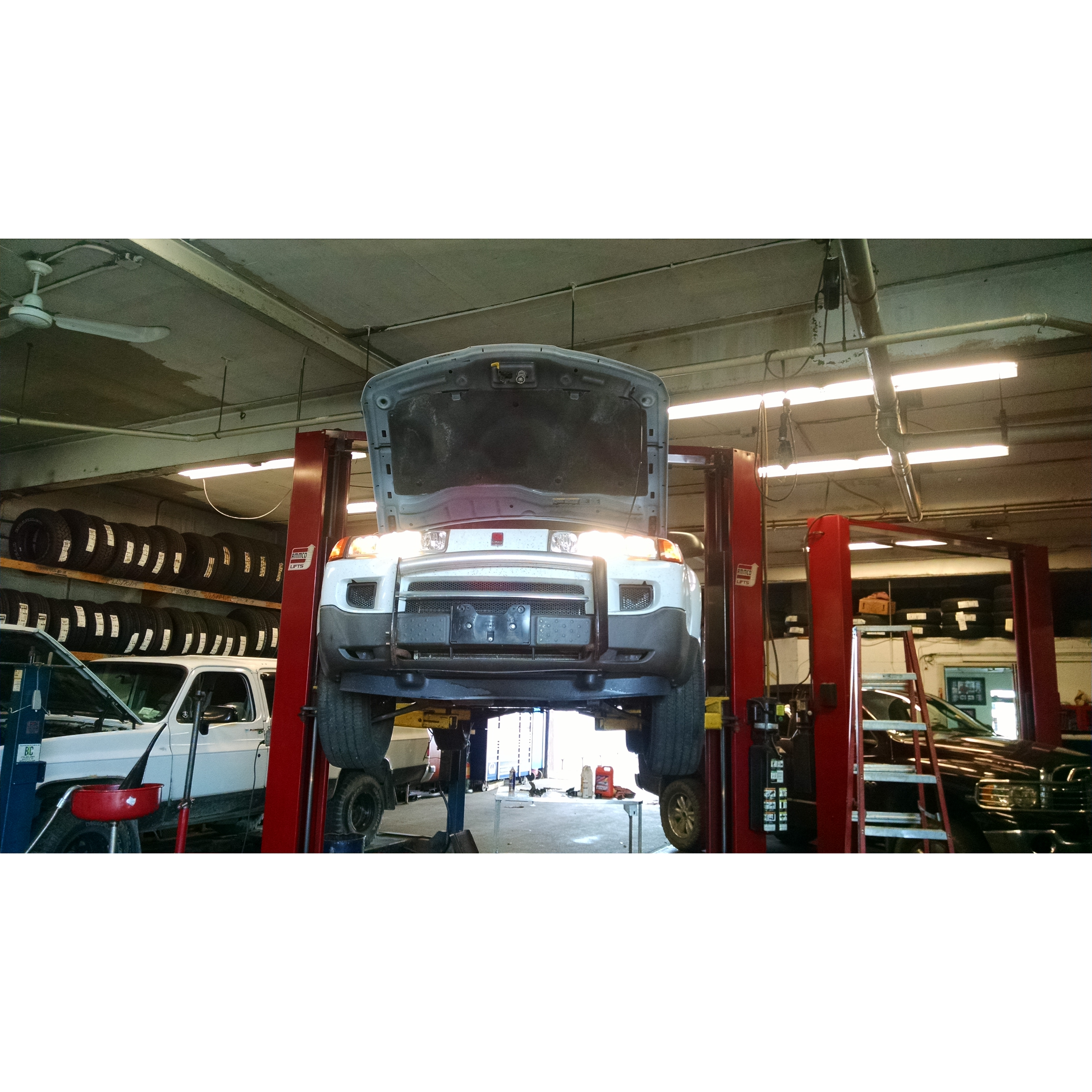 Transmission Repair Columbus Ohio: Goodguys Automotive