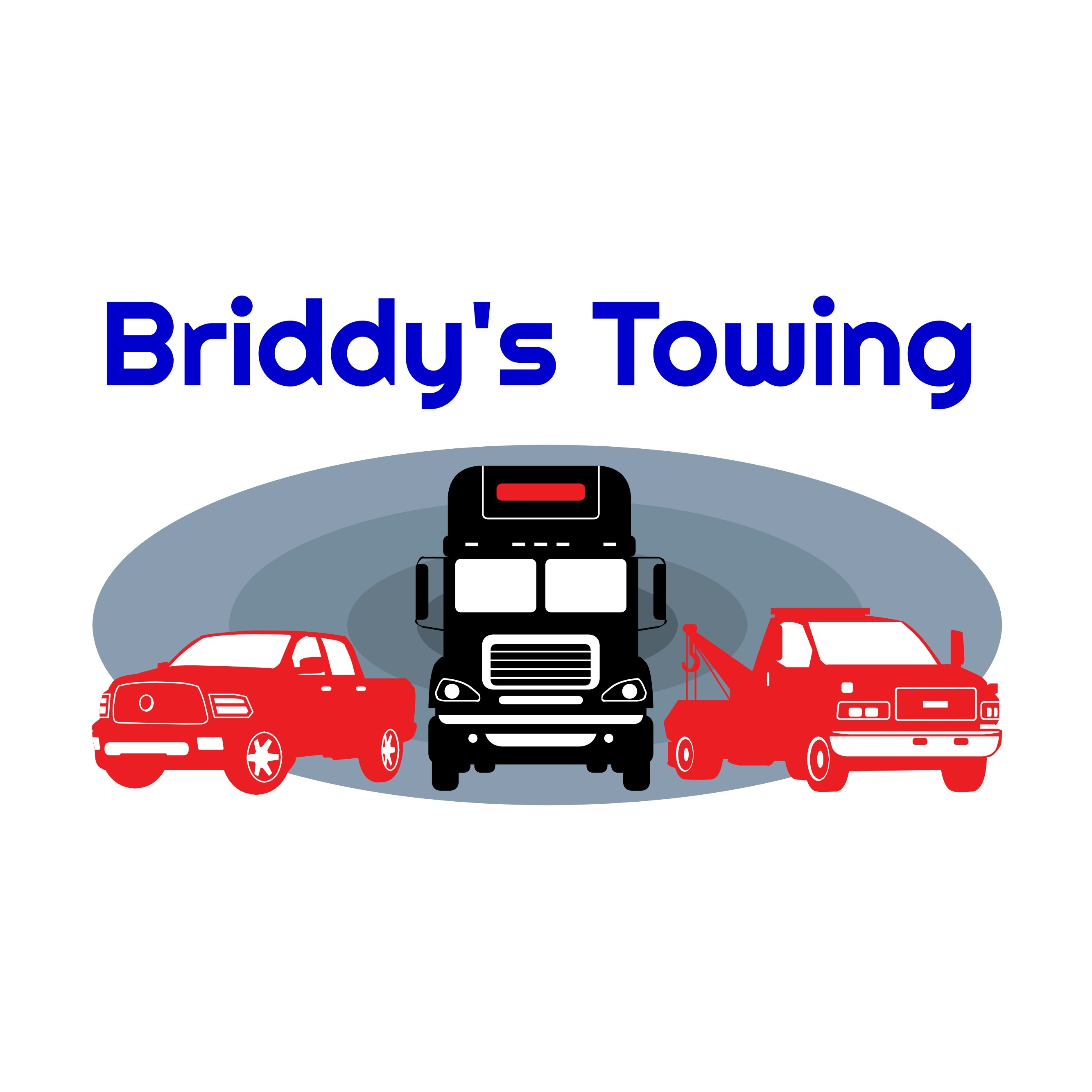 Briddy's Towing