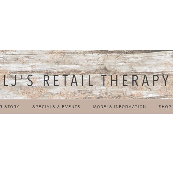 LJ's Retail Therapy