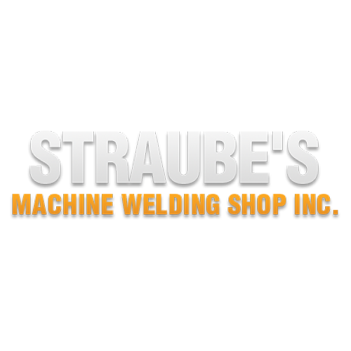 Straube's Machine Welding Shop Inc.