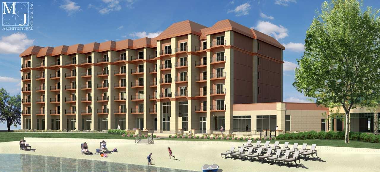 Hotels Near Bemidji Mn