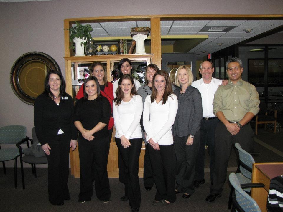 Boozman Hof Eye Clinic image 2