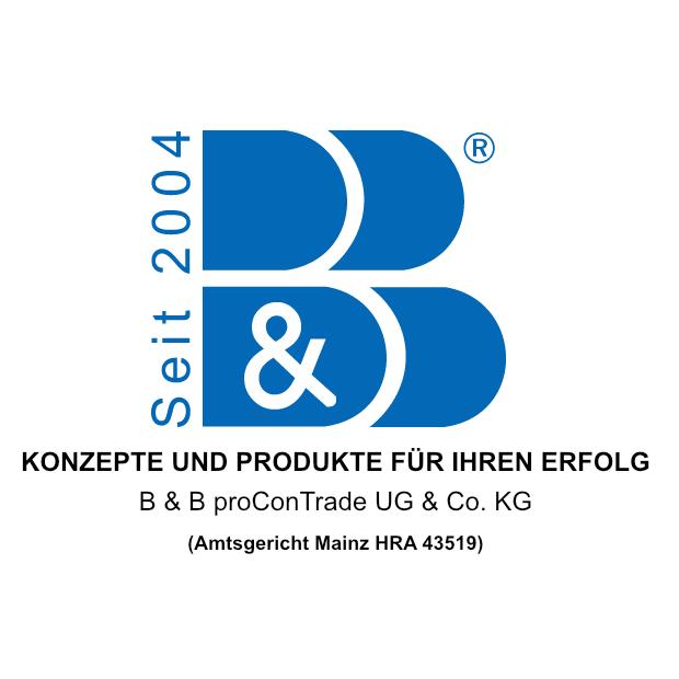 Bild zu B&B proConTrade UG & Co. KG in Mainz
