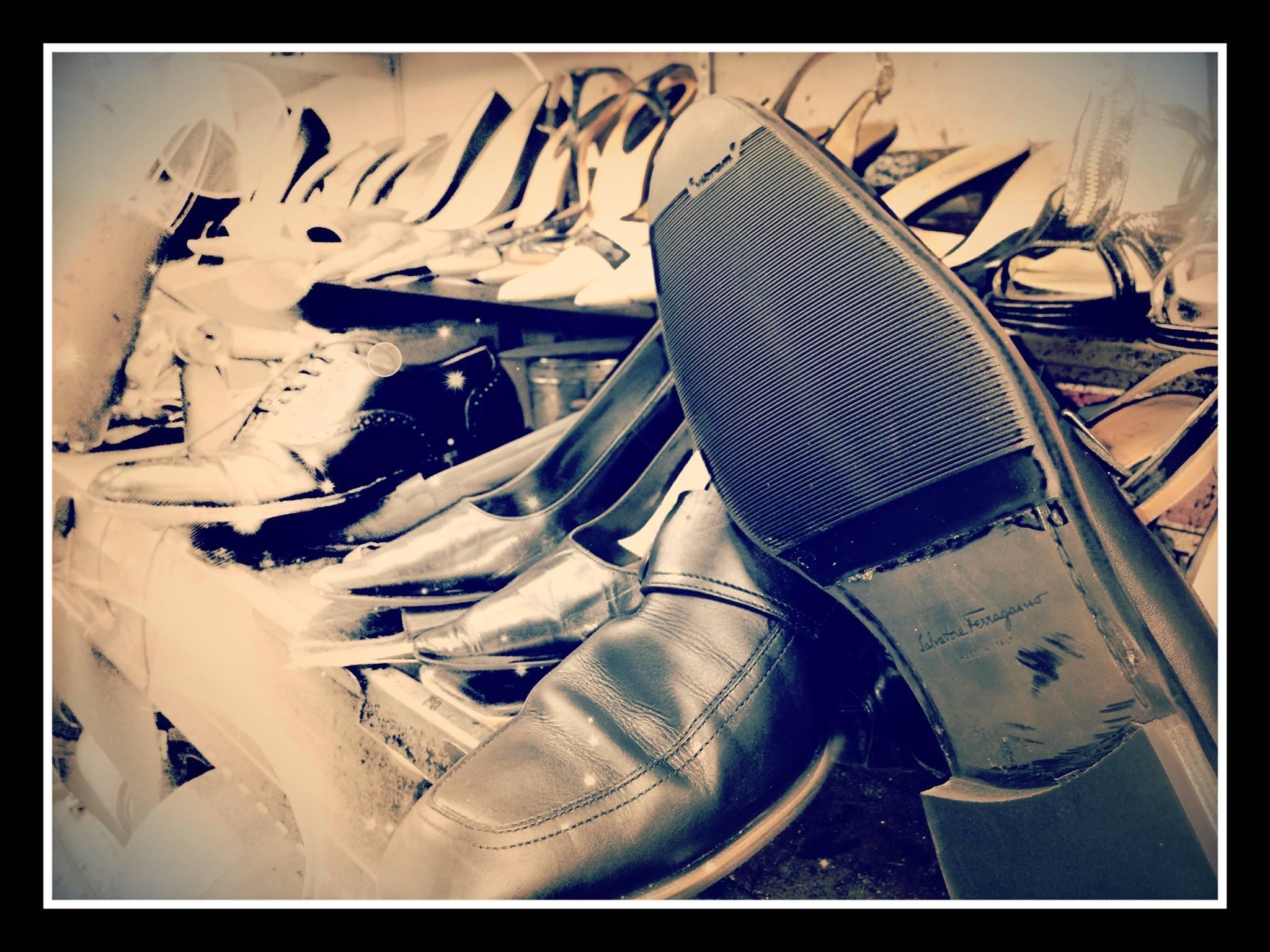 Shoe Rescue Shoe Repair Miami Fl