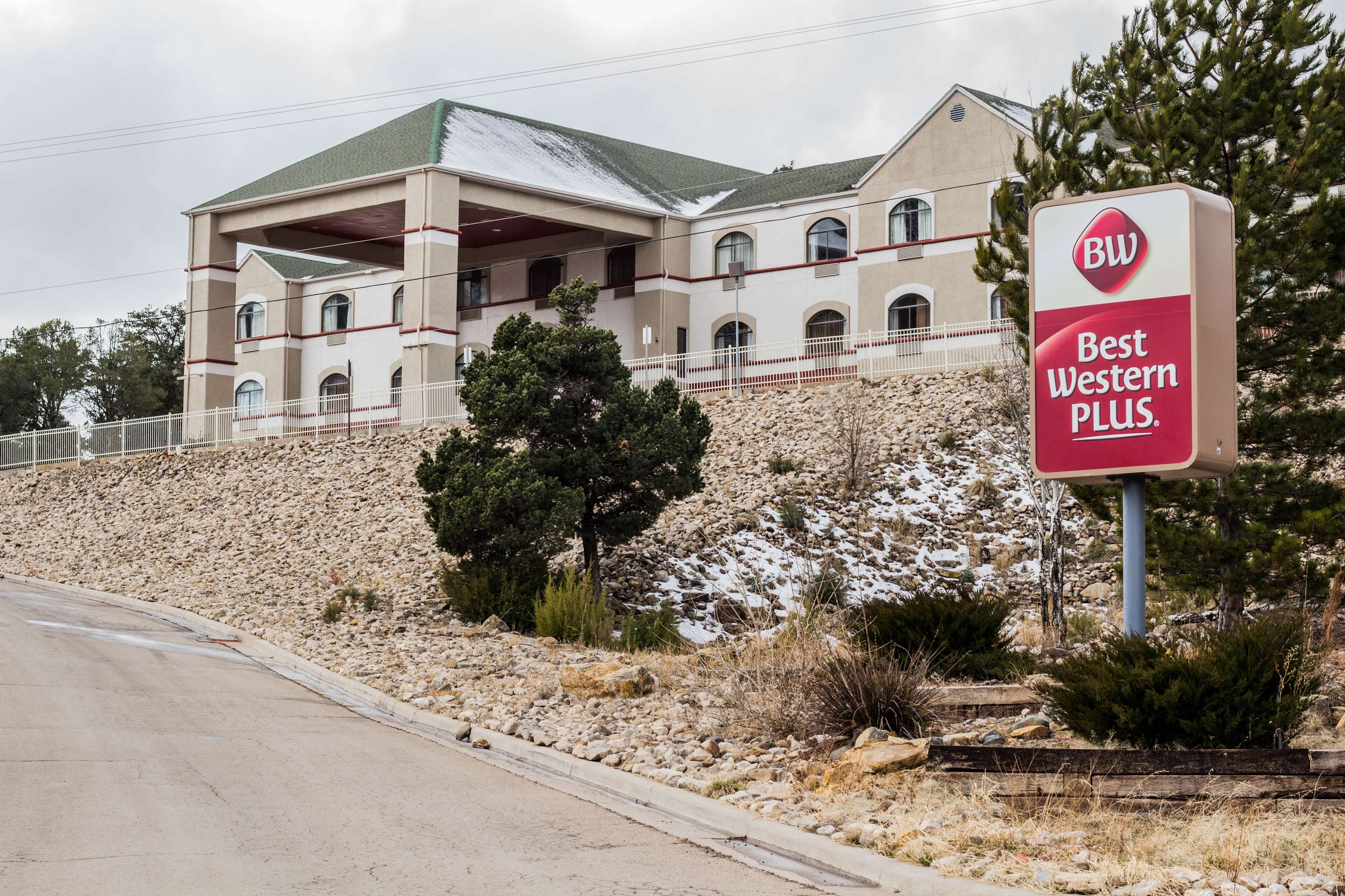 Best Western Plus Ruidoso Inn Ruidoso New Mexico Nm