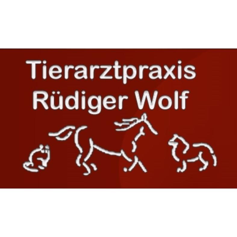 Bild zu Rüdiger Wolf Tierarztpraxis in Hattingen an der Ruhr