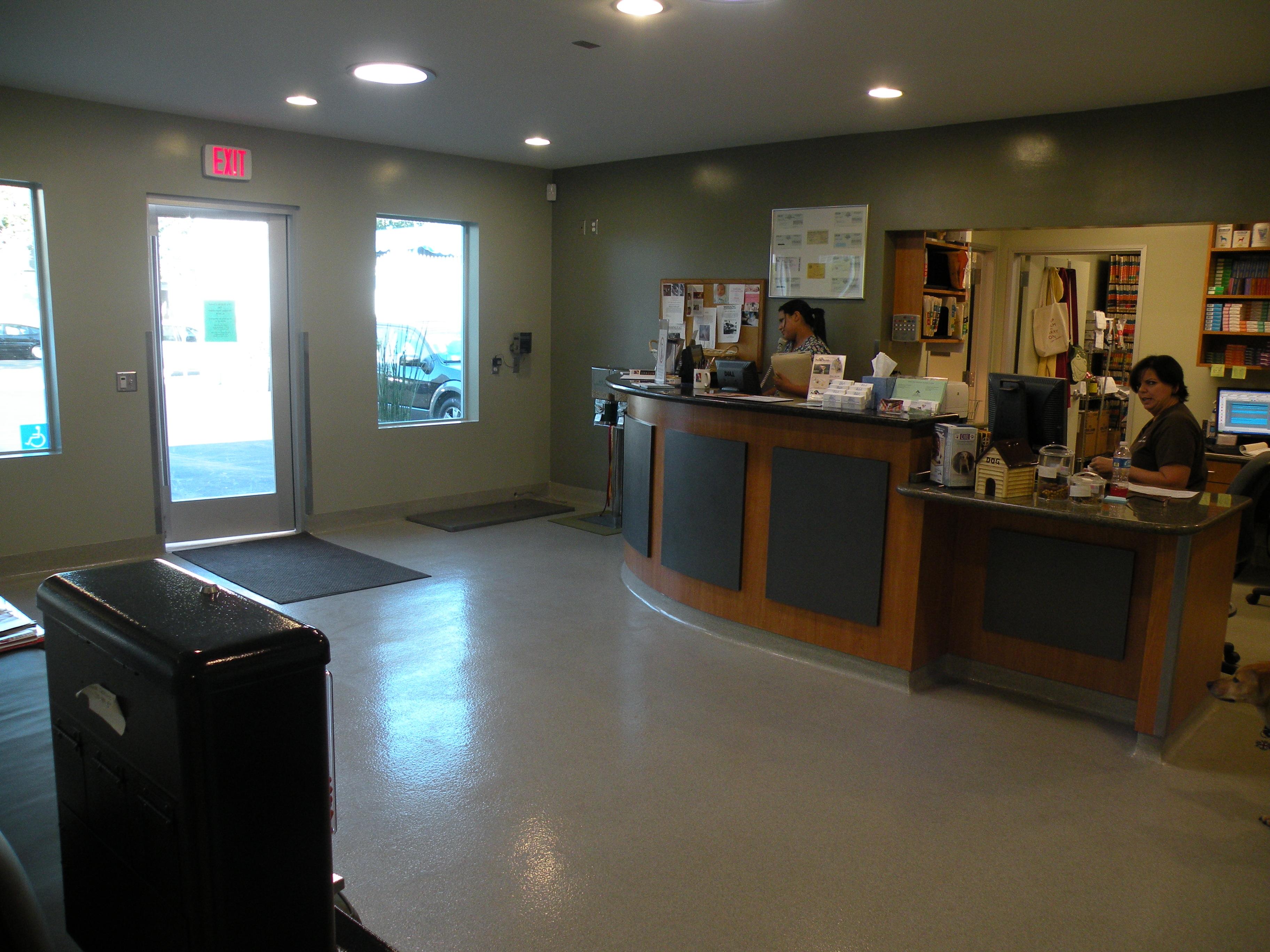 Santa Monica Pet Medical Center in Santa Monica, CA, photo #5