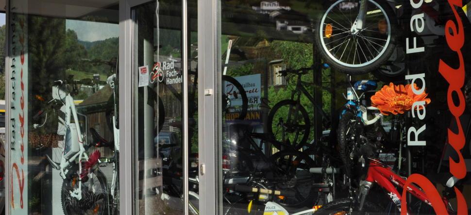 Zuderell Zweiradfachhandel