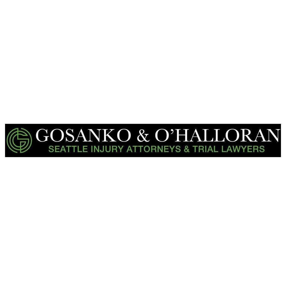 Gosanko, O'Halloran, Lepore PLLC