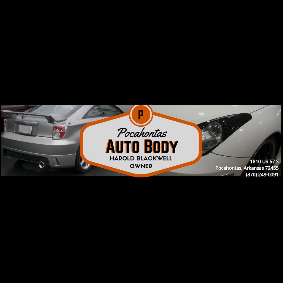 Pocahontas Auto Body