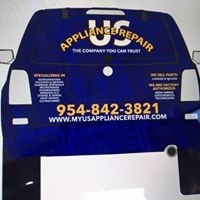 US APPLIANCE REPAIR, LLC.