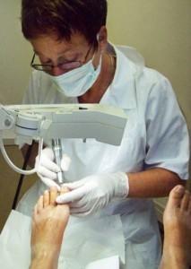 Medisch Pedicure Roosendaal