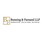Bunning & Farnand