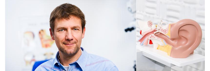 HNO-Praxis Dr. med. Jens Miklitza