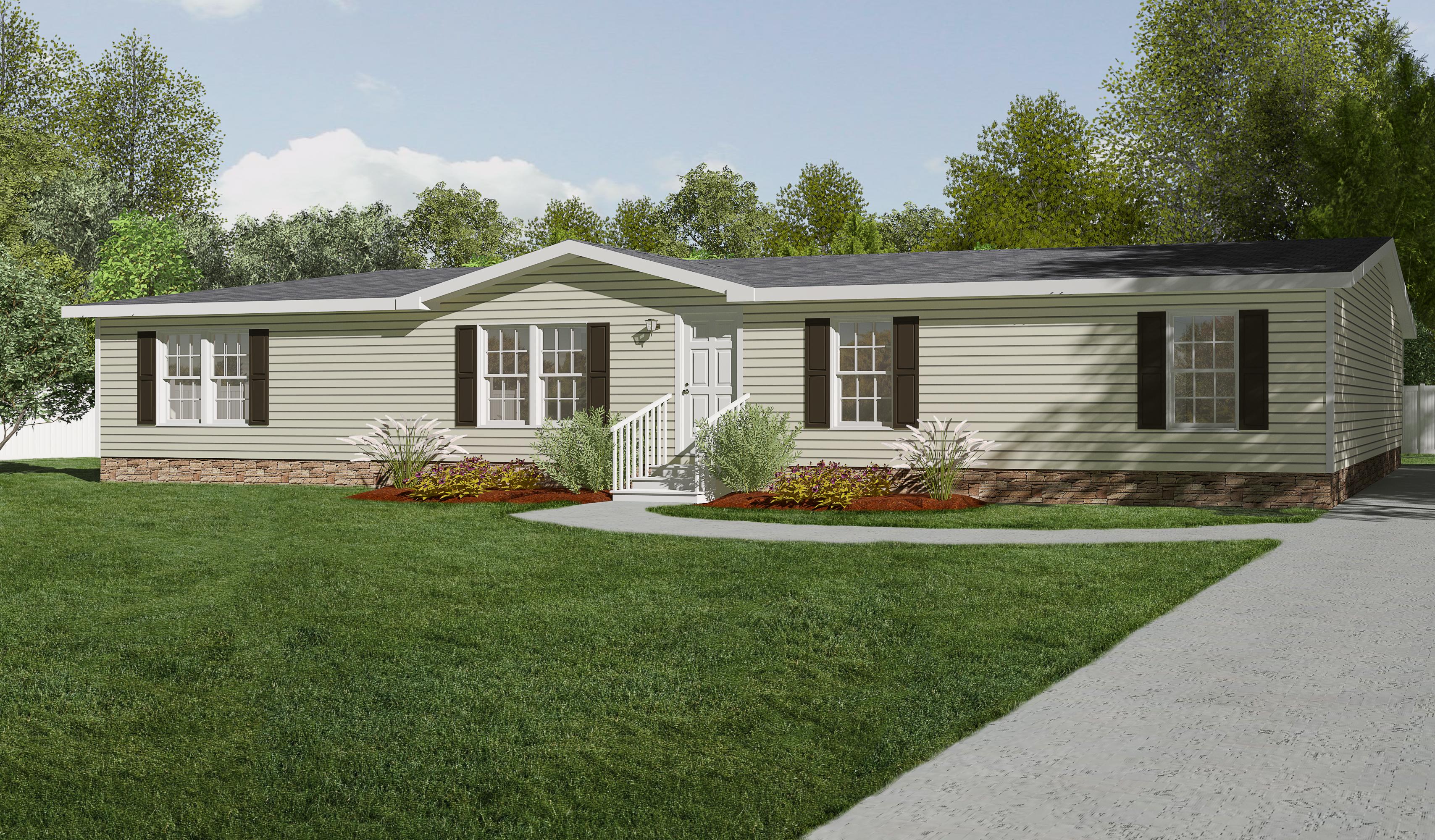 Clayton Homes In Spencer Wv 25276