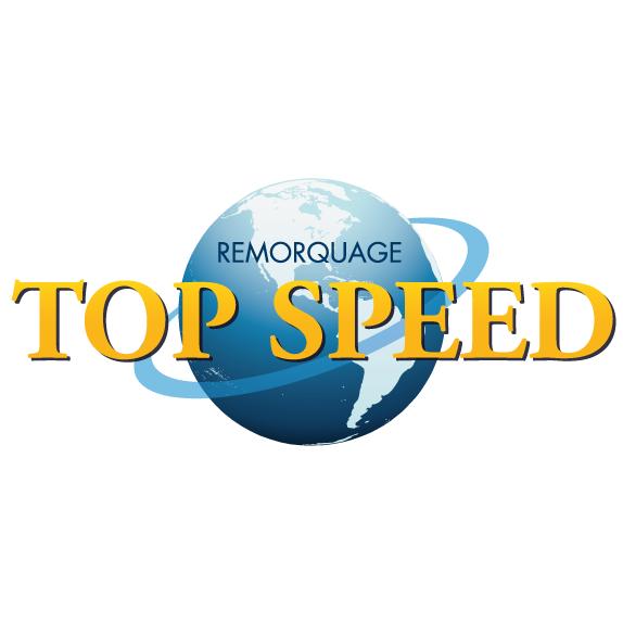 Top Speed Remorquage logo