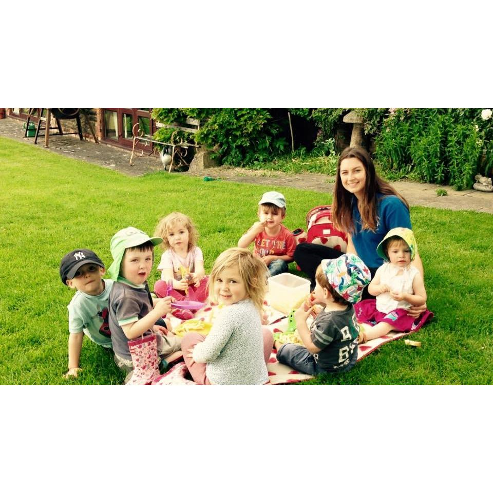 Brambles Childcare - Church Stretton, Shropshire SY6 6NE - 01588 680188 | ShowMeLocal.com