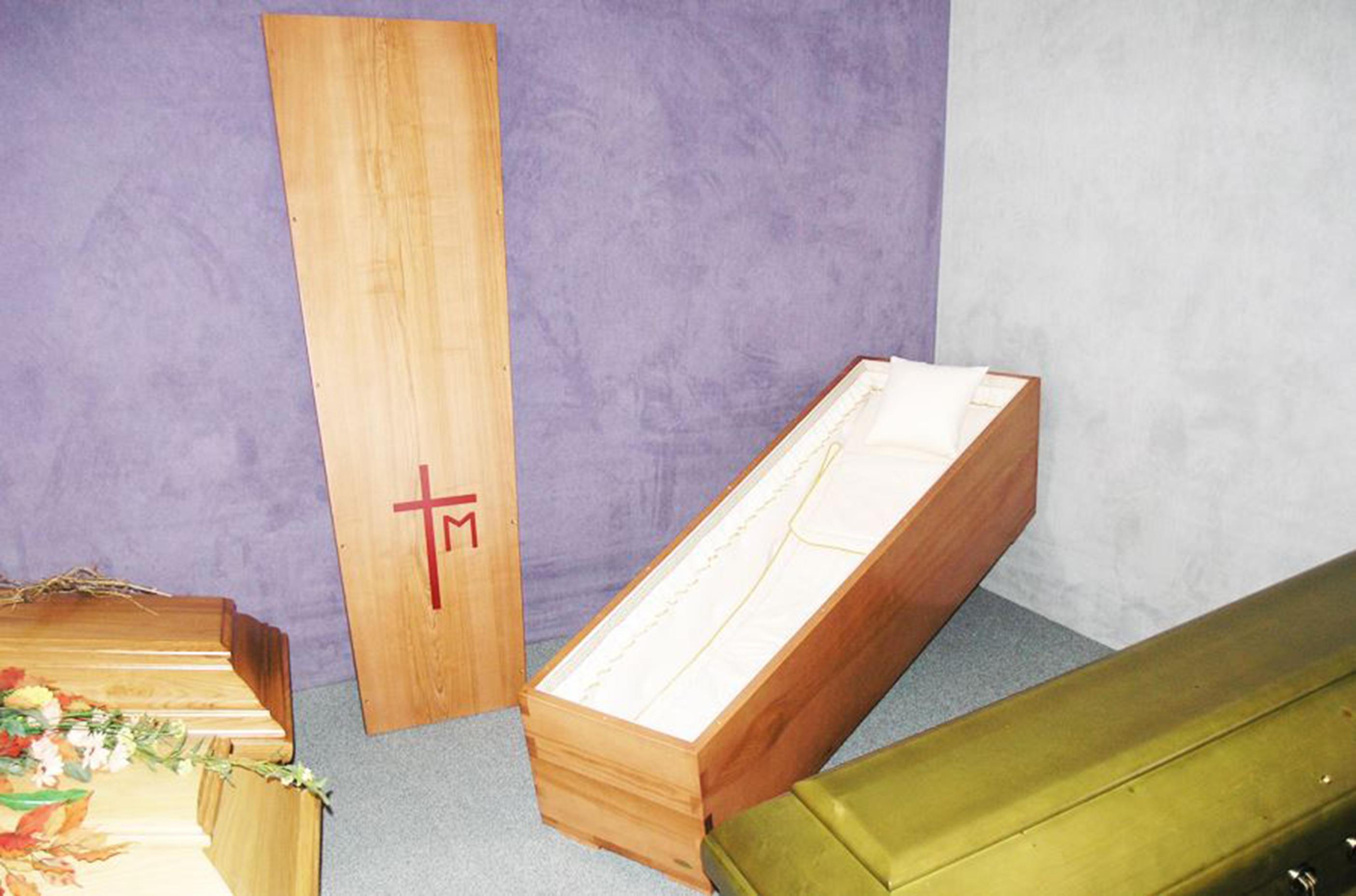Conrad Konert Bestattungen
