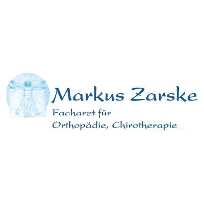 Bild zu Markus Zarske FA für Orthopädie u. Chirotherapie in Bochum