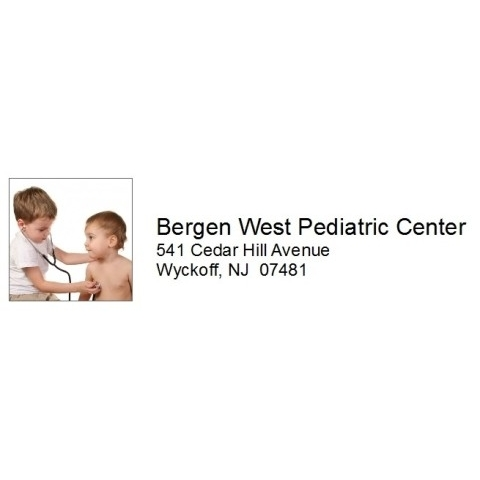 Bergen West Pediatric Center