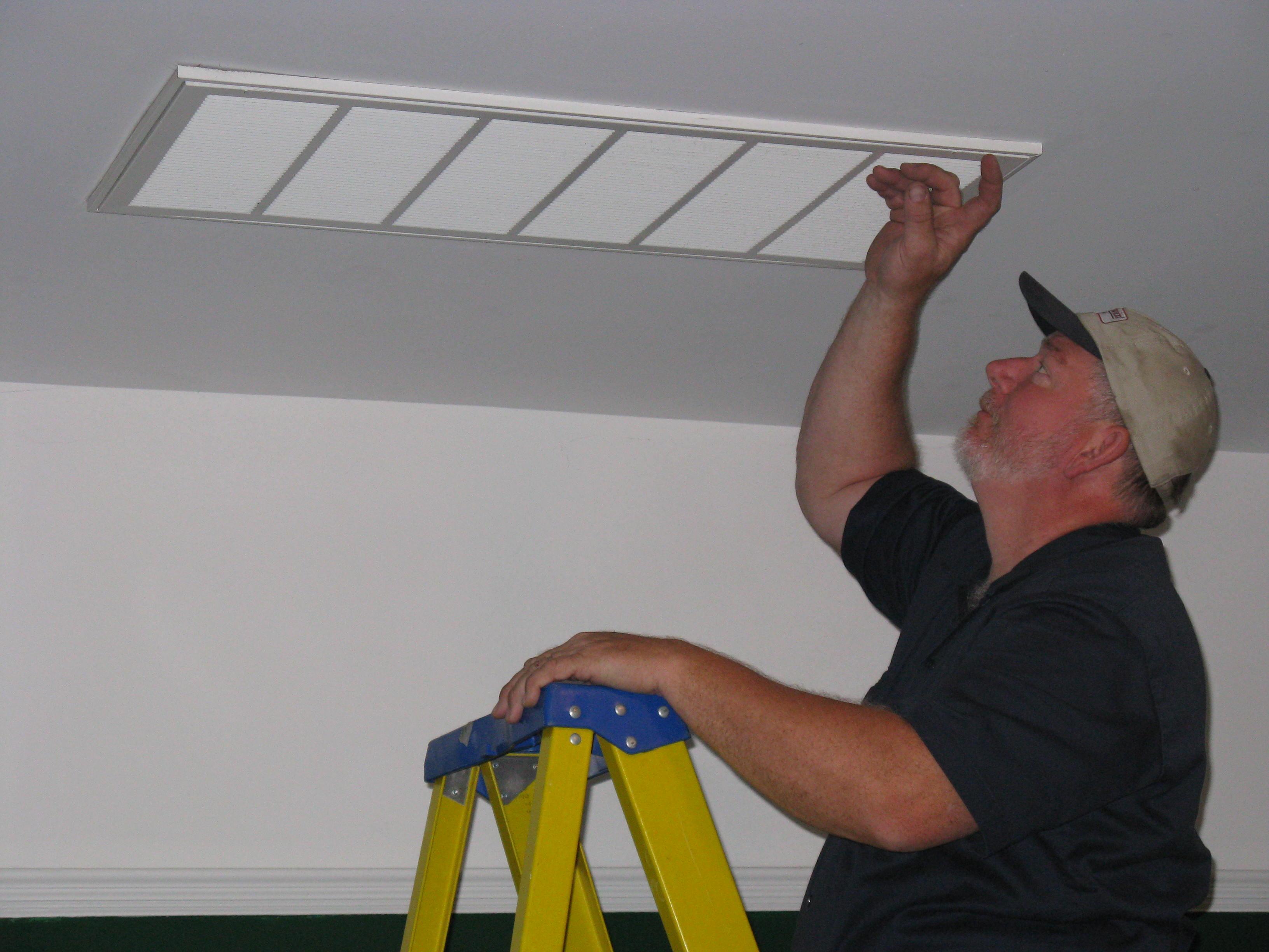 Miller Mechanical Services Heating & A/C