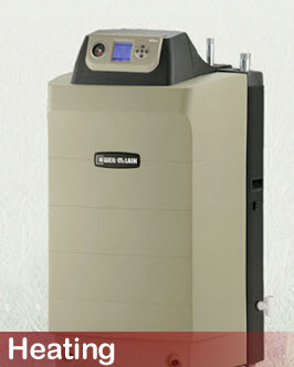 Lezgus Plumbing Heating & Cooling Corp - ad image