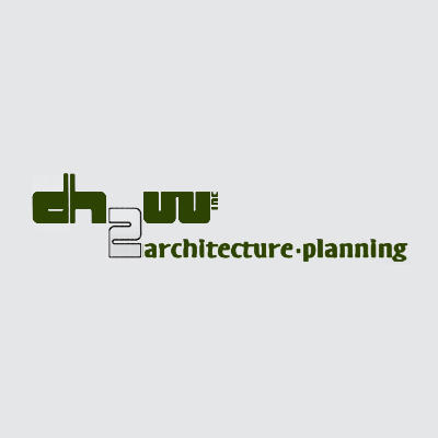 dh2w inc. architecture planning