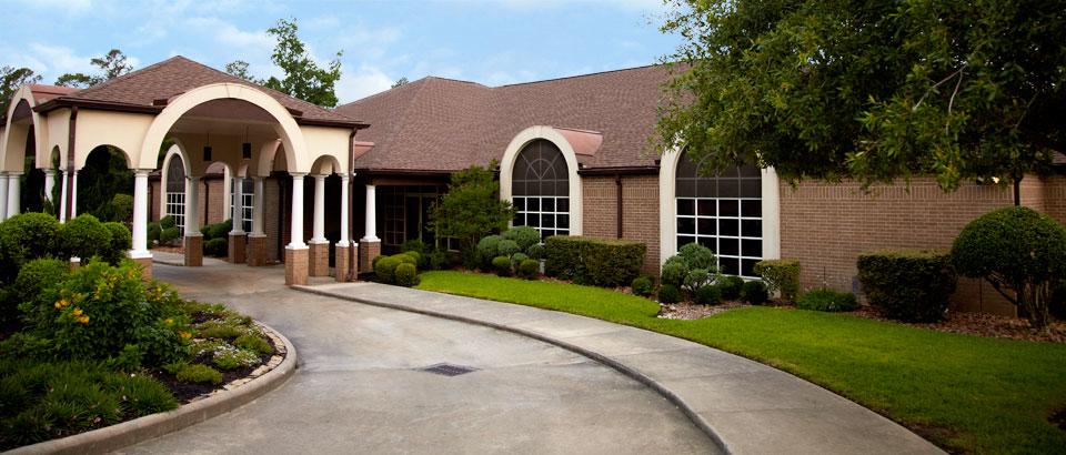 Willow Creek Golf Club Tx Golf Courses Spring Texas