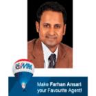 Farhan Ansari Real Estate