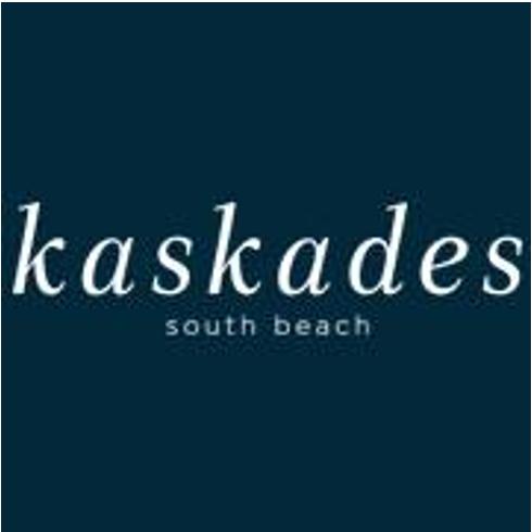 Kaskades South Beach