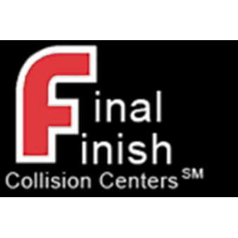 Final Finish Collision Centers