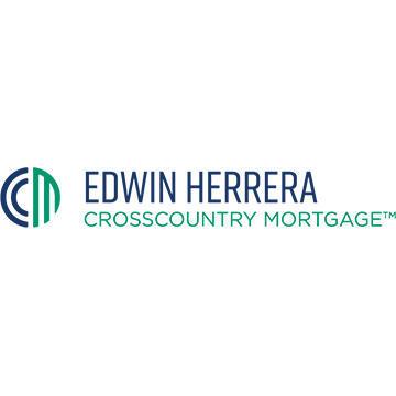 Edwin Herrera at CrossCountry Mortgage, LLC