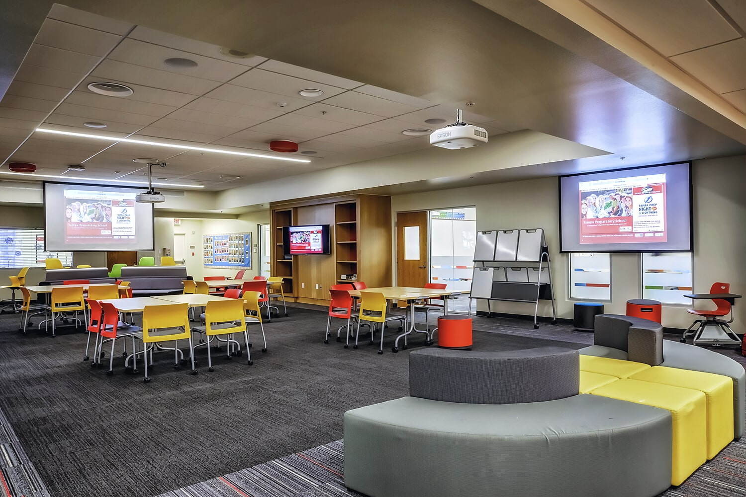 Innovative Classroom Techniques ~ Bci integrated solutions tampa florida fl