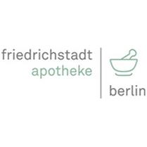 Bild zu Friedrichstadt-Apotheke in Berlin