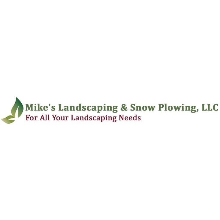 Mike's Landscaping and Snow Plowing LLC