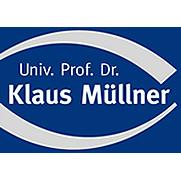 Augenarzt Univ. Prof. Dr. Klaus Müllner 8010 Graz