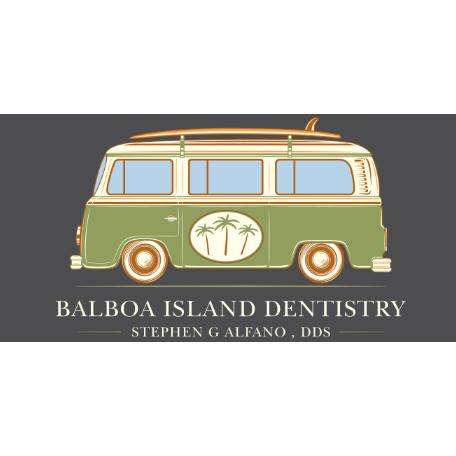 Balboa Island Dentistry: Stephen Alfano, DDS