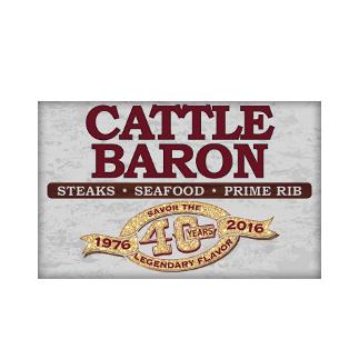 Cattle Baron Steak Seafood Restaurant Lubbock Tx
