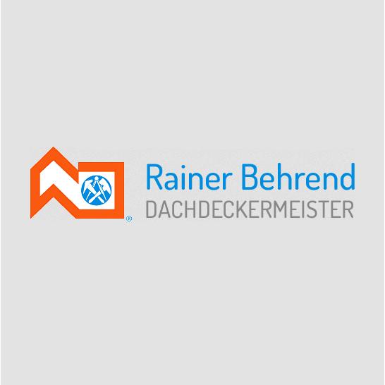 Bild zu Rainer Behrend Dachdeckermeister in Remscheid
