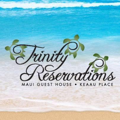 Trinity Reservations / The Maui Guest House - Lahaina, HI 96761 - (808)661-8085 | ShowMeLocal.com