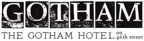 The Gotham Hotel