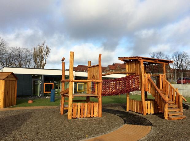 FRÖBEL-Kindergarten Sonne, Mond und Sterne