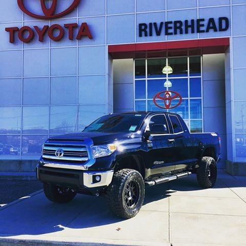 Riverhead Toyota Riverhead New York Ny