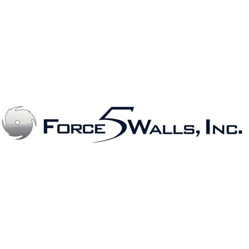 Force 5 Walls Inc