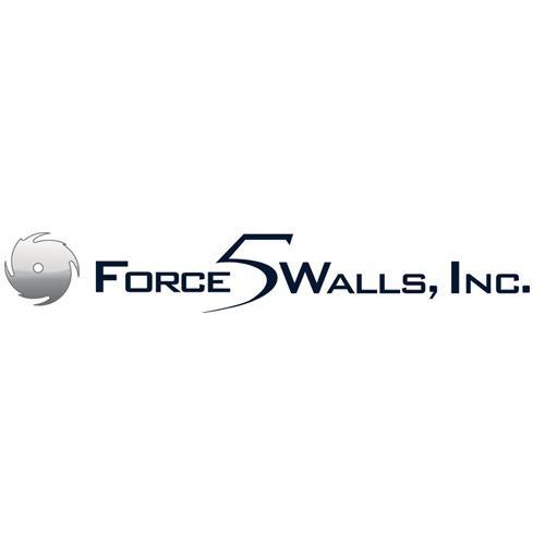 Force 5 Walls Inc