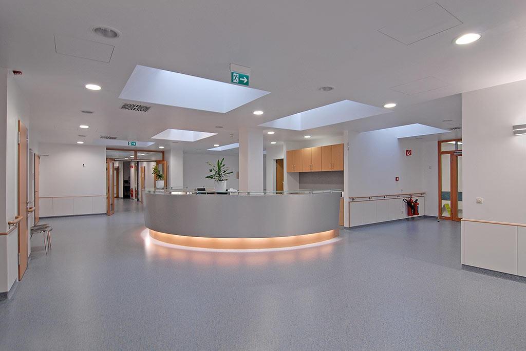 Foto de Physikalische Medizin, Rehabilitation, Schmerztherapie - Harlaching | München Klinik München