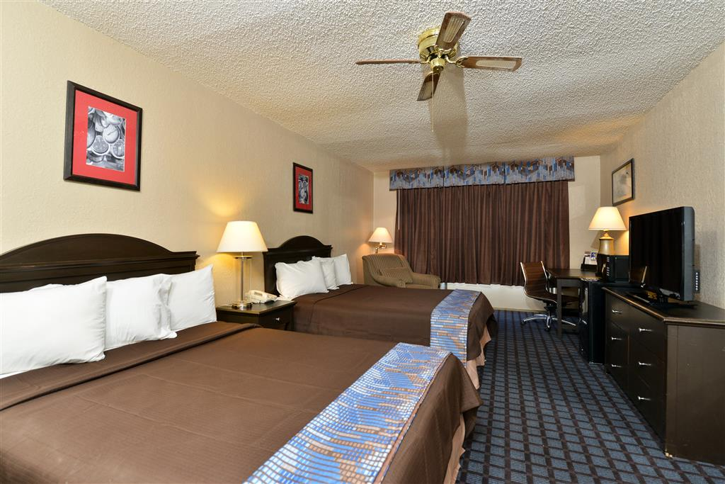Bed And Breakfast Near San Angelo Tx