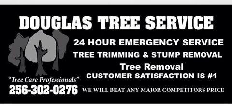Douglas Tree Service