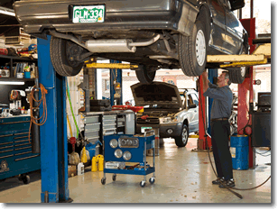 AUTO REPAIR SERVICES: CAR, TRUCK, SUV South Denver Automotive, Denver, Colorado 80222  At South Denver Automotive, we offer comprehensive repair and maintenance services for cars, trucks and SUVs. Wherever you live in the Denver metro area, we're just a short drive away. And whether your vehicle needs a routine check-up or more intensive auto repair work, our ASE-certified auto technicians can complete most services in just one day.  We know it can be tough to trust your vehicle and wallet to an auto repair shop, that's why we believe in clear communication with our customers. When you come in with something going wrong with your car, it's understandable to be a bit stressed out